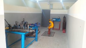 downhole-safety-valve-workshop