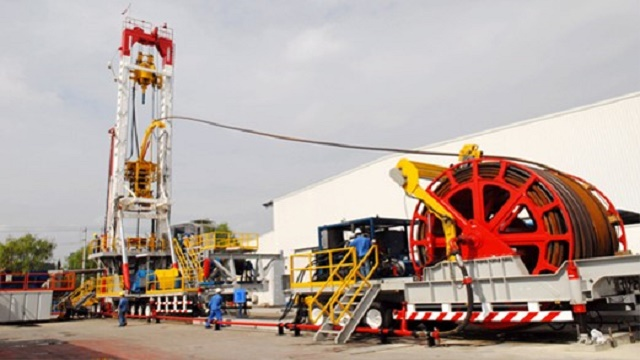 Coiled Tubing/Pumping Services